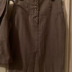 Suit 2 piece